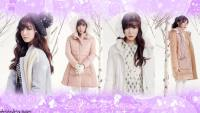 Tiffany SNSD QUA Winter Version