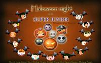 SUPER JUNIOR HALOWEEN