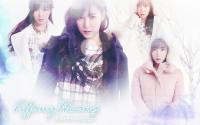 Tiffany Hwang ~ QUA Winter