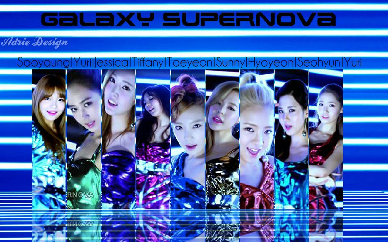galaxy supernova snsd meme - photo #15