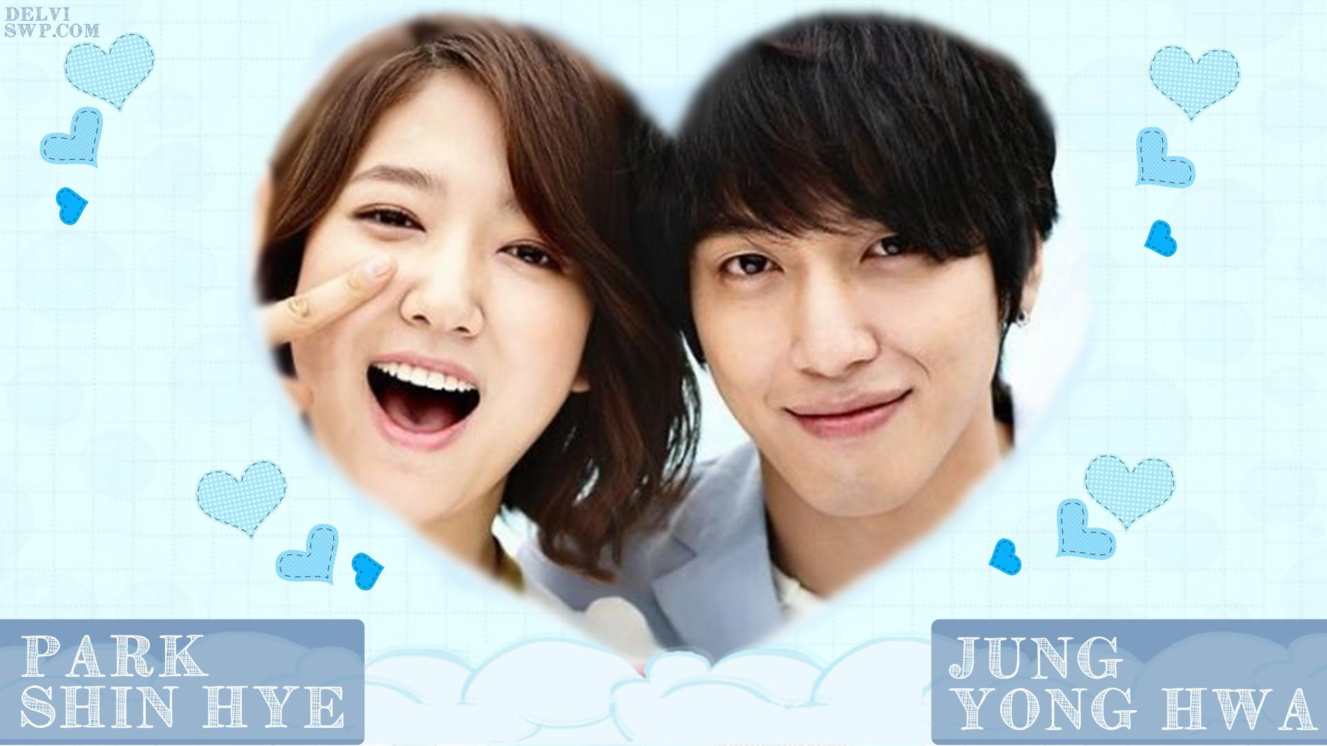 yonghwa and park shin hye dating 2013 nissan