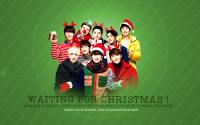 ~ [ WAITING FOR CHRISTMAS ] ~