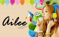 ::AILEE:: (ver. Oil Paint) W