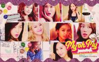 :::GIRLS GENERATION (MY OH MY)::New MV::: ver.1