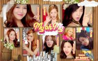 "SNSD ""My Oh My"" Ver1"