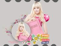 ::Jessica Legally Blonde New Updates::