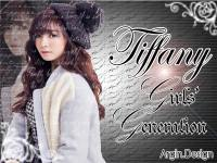 Tiffany SNSD QUA Winter