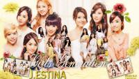 Girls Generation J.ESTINA