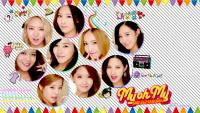 :::GIRLS GENERATION (MY OH MY)::New MV::: ver.2