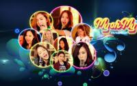 SNSD My Oh My ver.2
