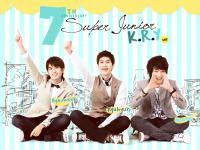 SUPER JUNIOR K.R.Y :: 7th Anniversary
