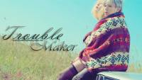 Trouble Maker :: PSD Coloring