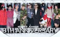 ••Super Junior COSPLAY:8th anniversary••