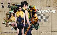 .:: Krystal Jung Wall ::.