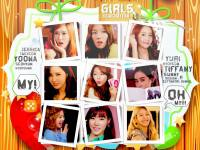 Girls Generation :: My Oh My [Japan album]