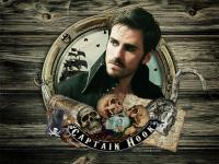 Once Upon A Time Captain Hook 2