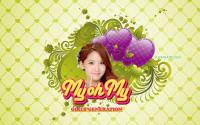 Yoona SNSD - My Oh My