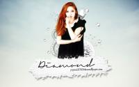 Wallpaper Jessica :: Diamond