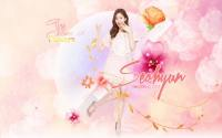 The Power of Flowers - Seohyun