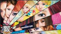 SNSD I Got A Boy eye unique