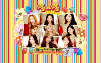 SNSD~MY OH MY ver.1