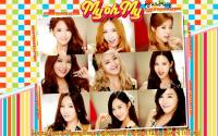 SNSD~MY OH MY ver.2
