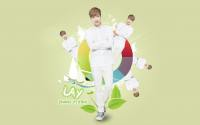 Lay YiXing Nature Republic