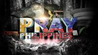 ••PRAY for the PHILIPPINES••