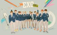 EXO's :: SHOWTIME