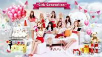 ••Playing with SNSD••