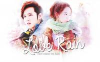••Love Rain • Yoona and Geun Suk ••
