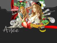 Ailee 3rd Mini Album