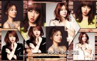 ••Yoon Eun Hye ╜Smudge Paint┘ Collection••
