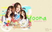 Yoona_Beautiful Girl