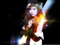 Jessica ::Fire & Freeze::