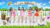 ::Girl' Generation:: In the Nature Paradise