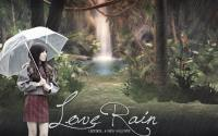 Tiffany Love Rain