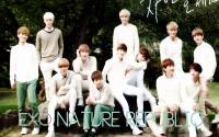 :EXO - Nature Republic: