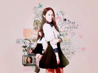 Krystal F(x):: Lee Bona [The Heirs]