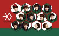 { exo } 'Miracles in December
