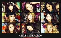 Girls' Generation ::The 3rdAlbum Japanese Love&Peace:: Ver.1