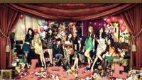 ••SNSD:Love and Peace ver.2••