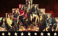 ••SNSD:Love and Peace ver.3••