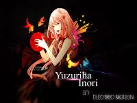Yuzuriha Inori::Electric Motion