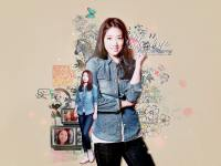 Park Shinhye :: Cha Eunsang [The Heirs]