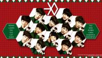 EXO:Miracles in December2