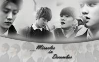 EXO :: Miracles in december ::