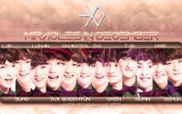 EXO - Miracles of December