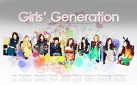 SNSD - Love And Peace