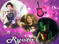Ryota {ONE OK ROCK}
